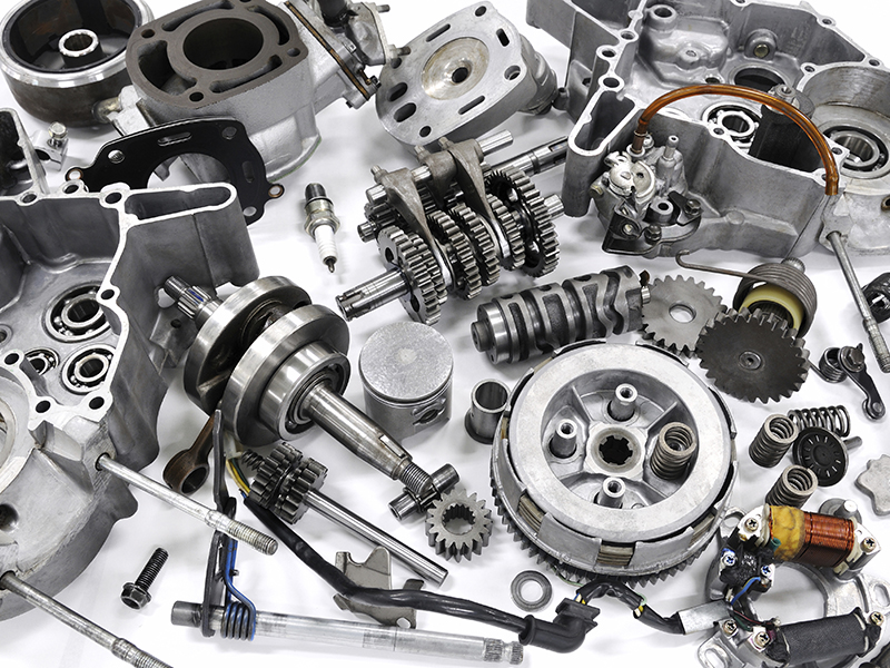 Why You Ought To Always Seek Genuine Mazda Auto Parts