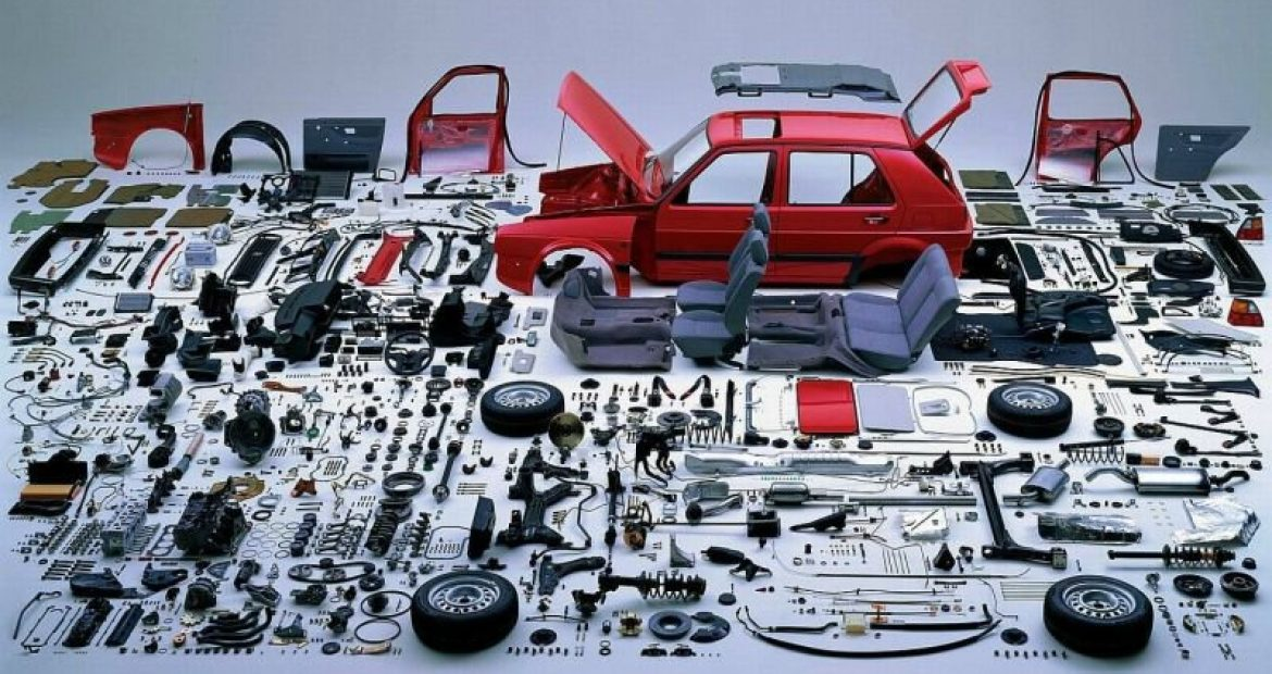 How High quality Used Auto Parts Save Time and money