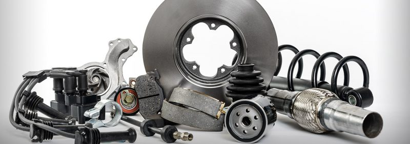 The Formerly Unknown Secret Savings in Selecting Used Auto Parts