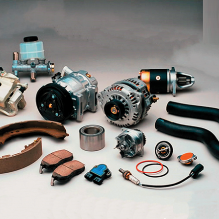 The Benefits Of Buying Used Auto Parts