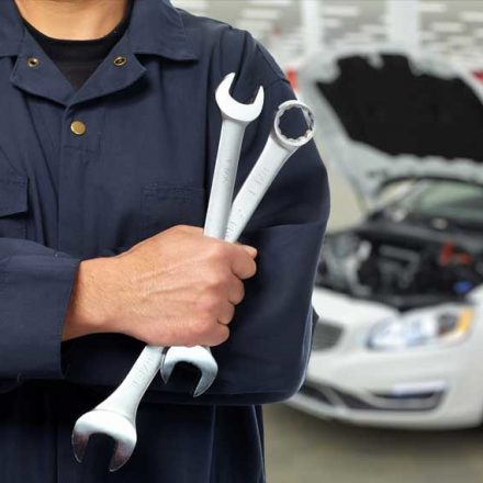 Pick the best For That Vehicle Repair