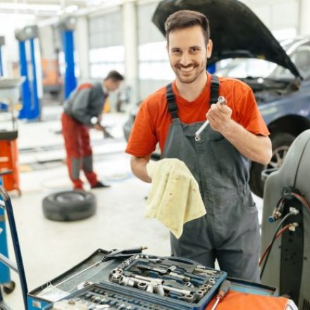 Five Most Frequent Car Repairs Made By Mechanics