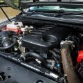 Ford Ranger Engine Service Recommendations