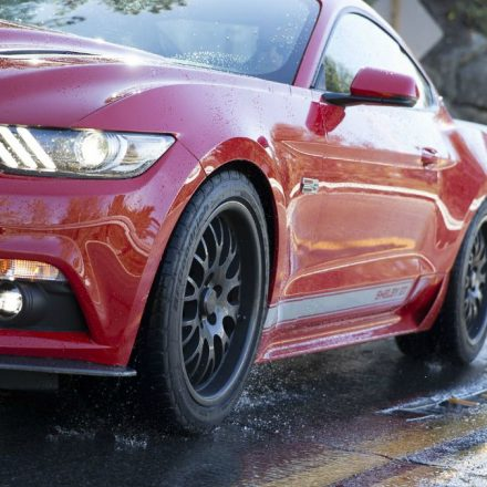 Driving Tips – Prevent Rear Wheel Hydroplaning With Front Wheel Drive Vehicles