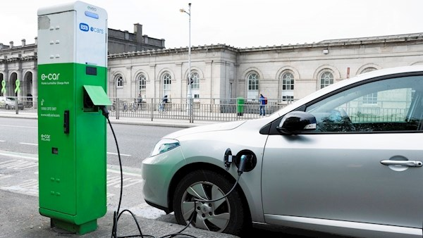 Electric Vehicles – Growing Presence on Western Roads