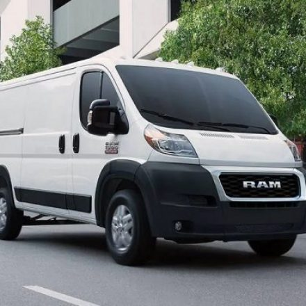 Lease Van With Ease