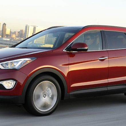 Hyundai, Kia Recall 500,000 Vehicles Over Fire Risk