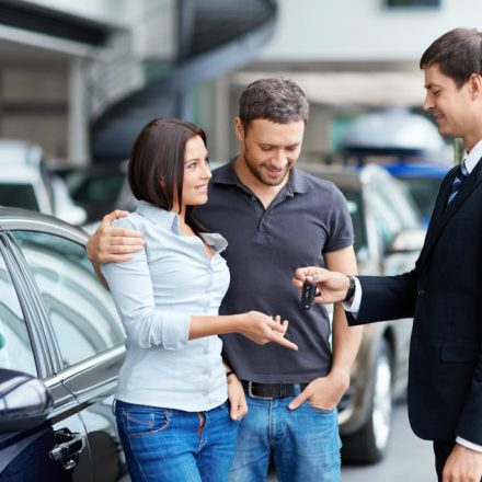 Helpful Tips to Buy a Pre-owned Car