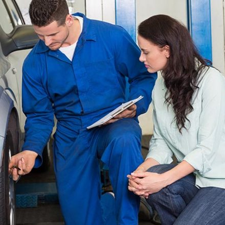 Remember to Ask These Questions to Your Mechanic When You Take Your Car for Service