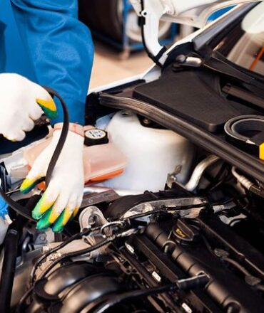Fundamental Engine Tune-Up Avoids Costly Auto Repair