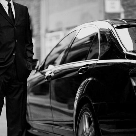 All You Wanted To Know About Hiring Limousine Services
